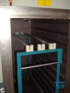 gebrauchte gebrauchtes gebrauchter gestellanlage galvanoautomat gebraucht 19967 tipp. Black Bedroom Furniture Sets. Home Design Ideas